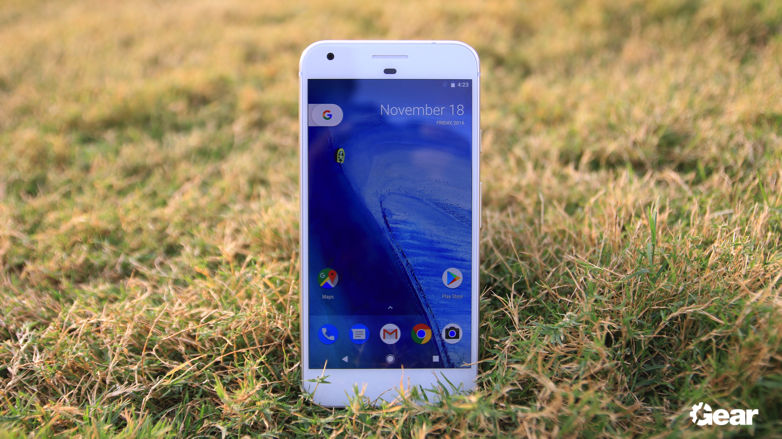 Google Pixel Review: Google's first smartphones are great performers