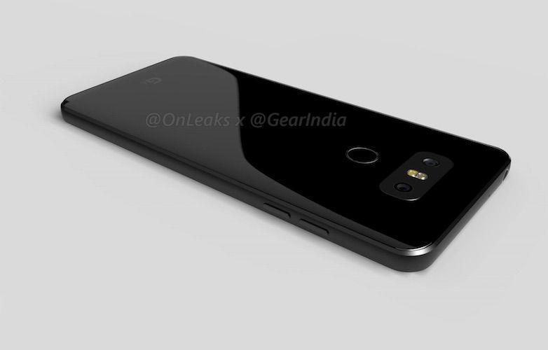 LG G6 Image Render 13