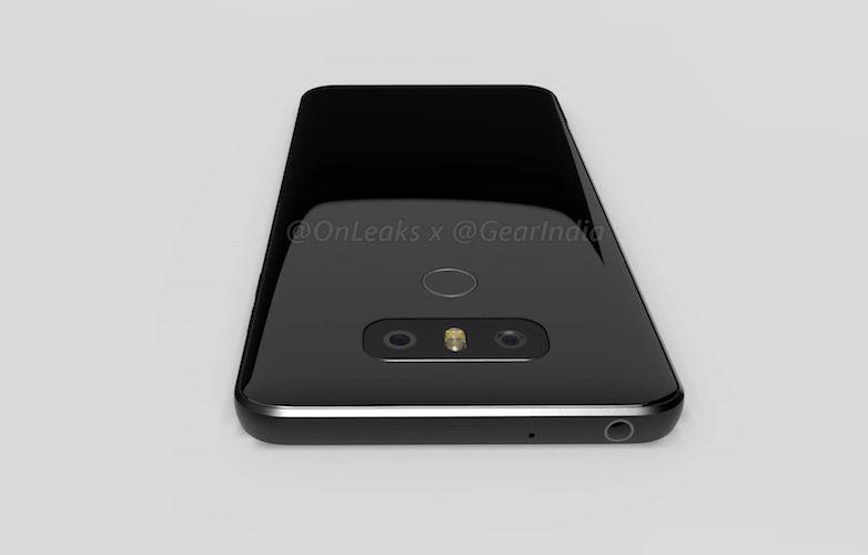 LG G6 Image Render 12
