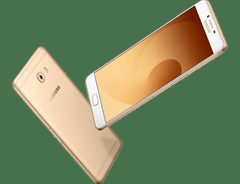 Samsung Galaxy C9 Pro - Gold