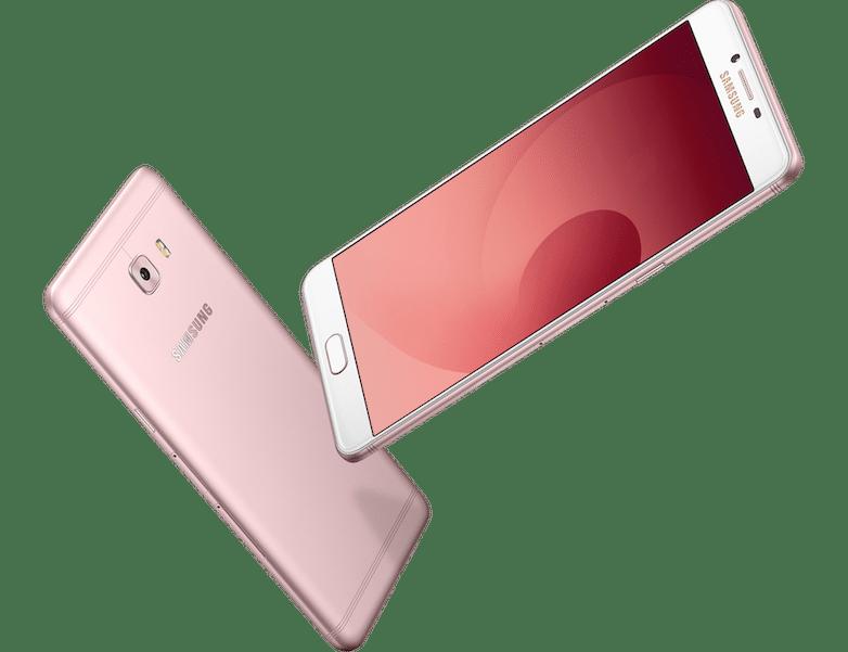 Samsung Galaxy C9 Pro - Rose Gold
