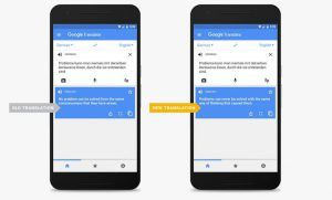 Google Translate's Camera Mode Can Now Recognize Hindi