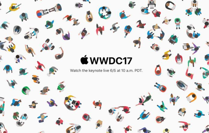 Apple WWDC 2017 Livestream Video