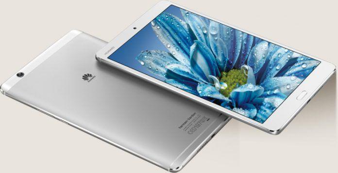Huawei MediaPad Me Lite 8.0