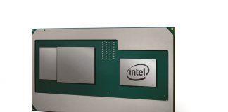Intel Core i7-8809G leak