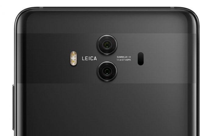 Huawei P11 rumor