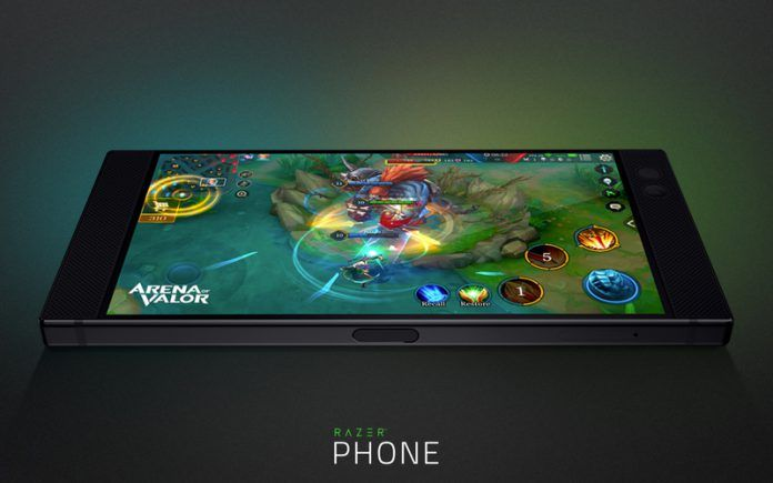 Razer Phone to get HDR and Dolby Digital 5.1 support in the Netflix app