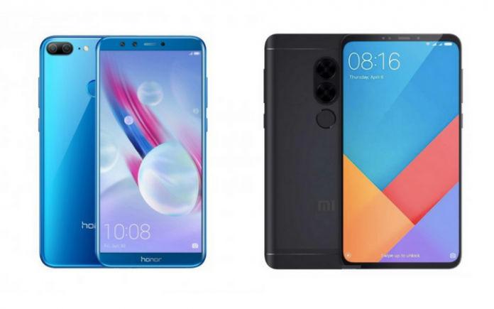 Redmi Note 5 Launch on 14th Feb, Honor 9 Lite Flash Sale