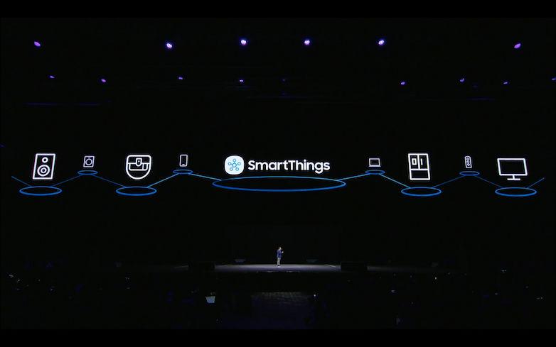 Samsung Galaxy S9 Software Intelligence