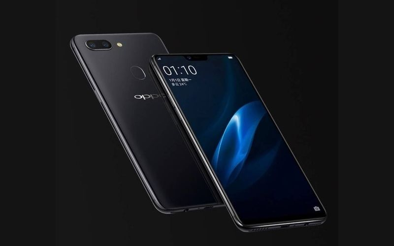 OPPO R15 and R15 Dream Mirror Edition officially announced