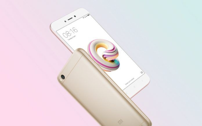 Xiaomi Redmi 5A Finally Starts Receiving the Android 8 1 Oreo-Based