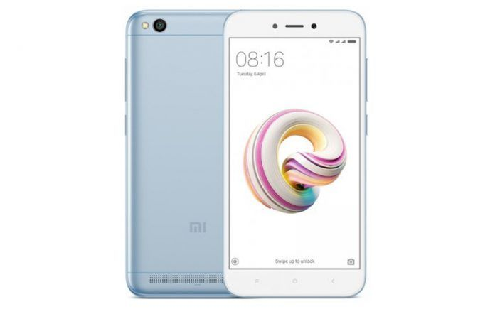 MIUI 10 1 1 Global Beta Stable ROM Rolling Out for Redmi 5A