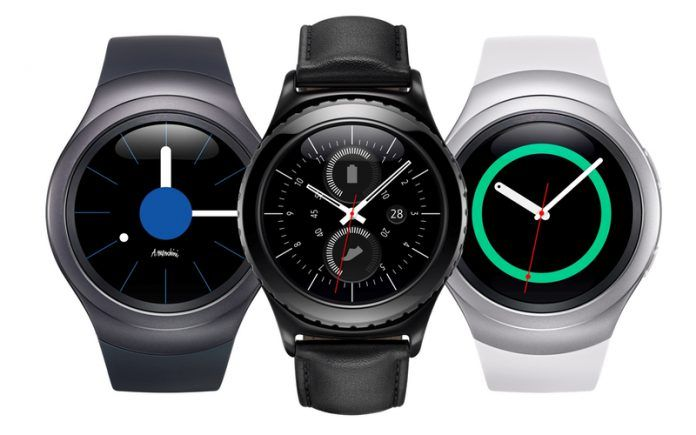 Samsung Smartwatch: Upcoming Gear S4 To Abandon Tizen OS For