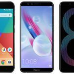 Xiaomi Mi A1 vs Honor 9 Lite vs Oppo A83 Pro- Price in India, features, and specifications compared