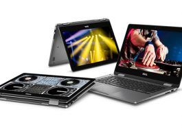 Dell inspiron 13 7000 2-in-1