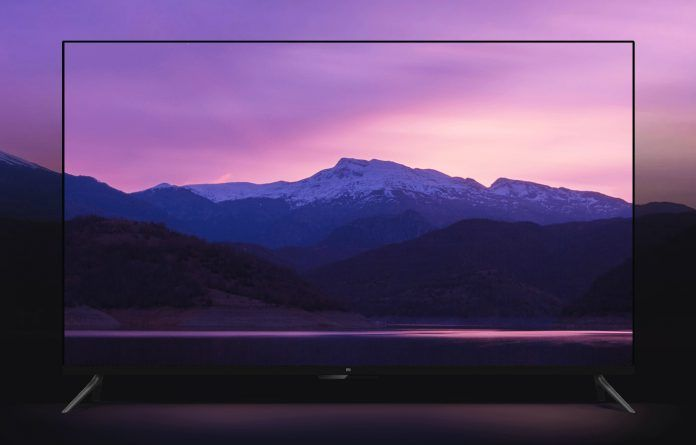 Xiaomi Mi TV4 Review Cover Image