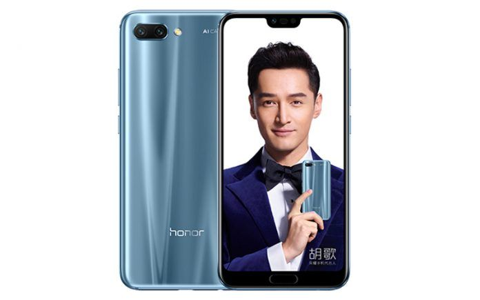 Honor 10 Sale Starts From May 16 Exclusively on Flipkart