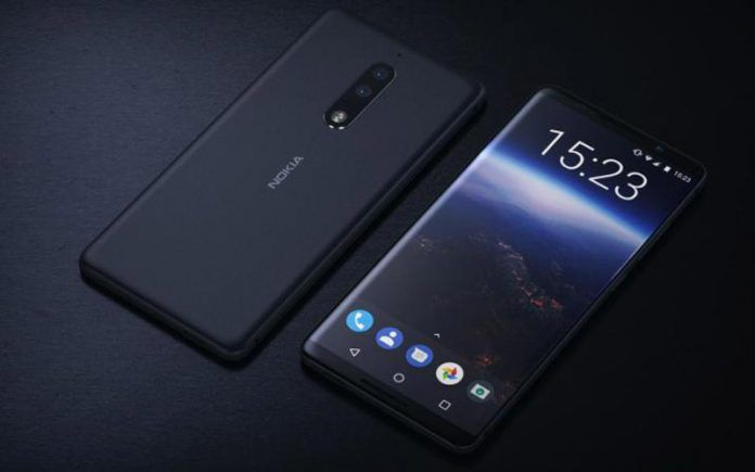 Two new Nokia TA-1057, TA-1063 smartphones with 18:9 displays approved by FCC