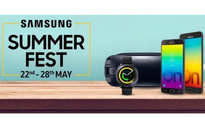 ecee60daadc Samsung Summer Fest Starts Today: Best Deals, Offers on Smartphones ...