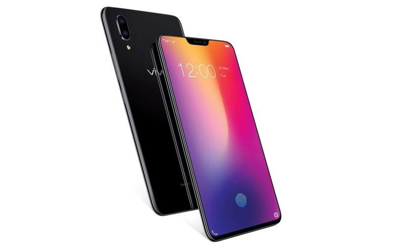 Vivo X21 Features
