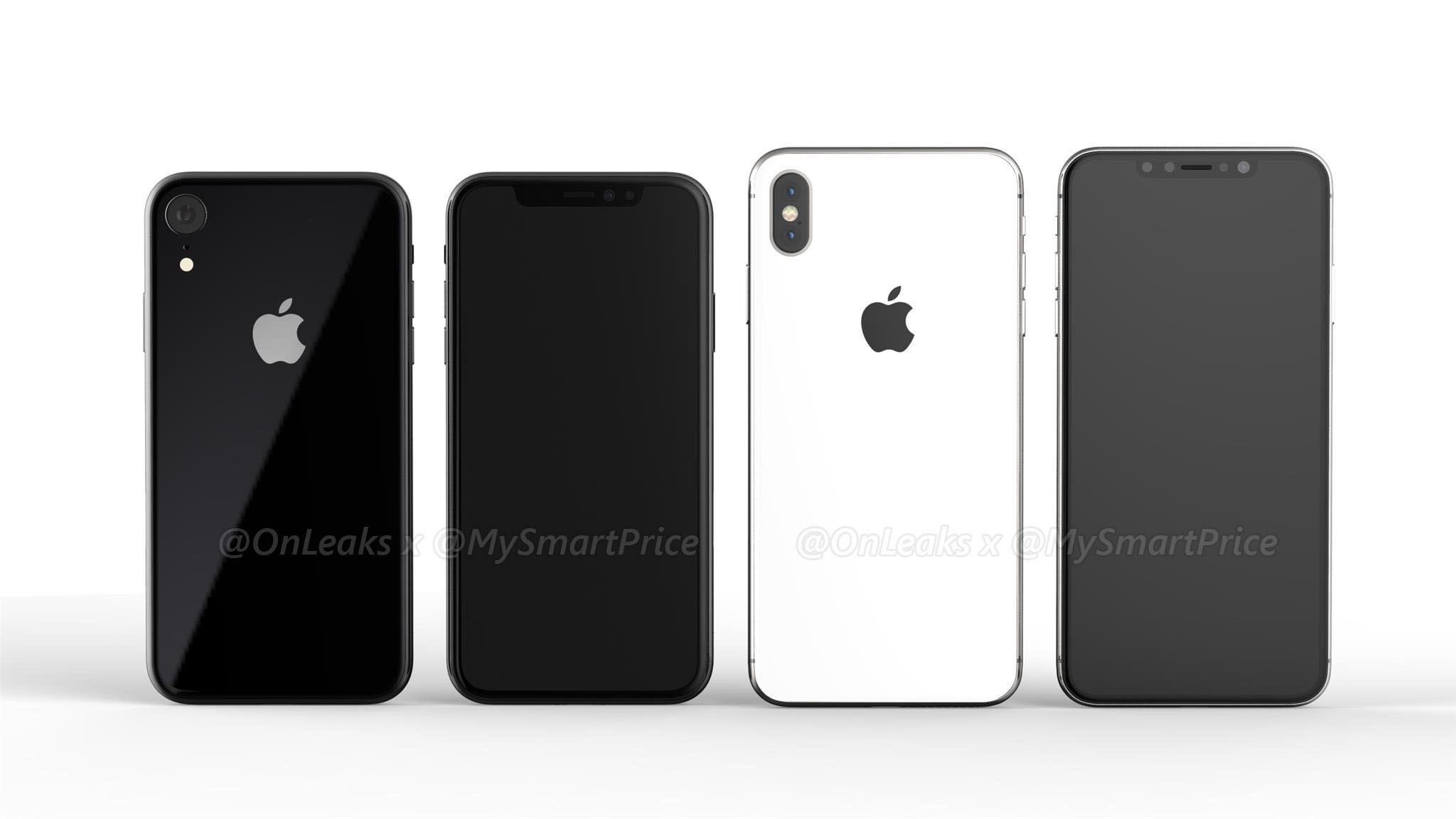 apple new iphones 2018 release date