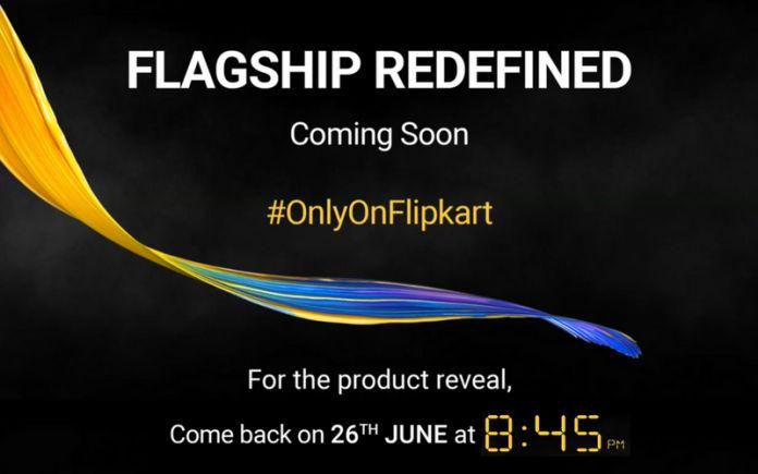 Asus ZenFone 5Z Flipkart Launch