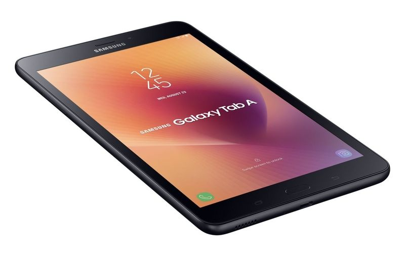 Two New Galaxy Tab A Devices (SM-T290, SM-T295) From Samsung Receive