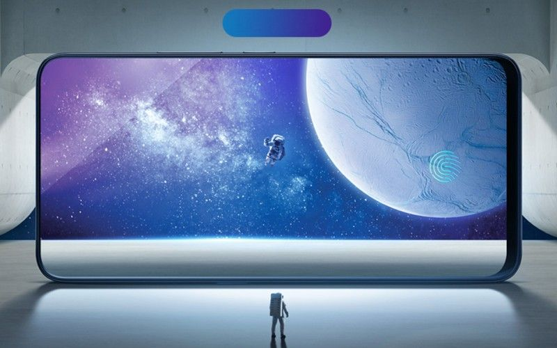 Vivo NEX Cover Image