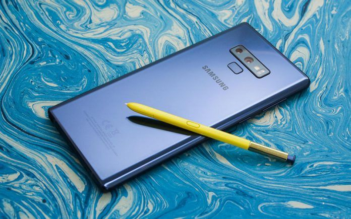 Samsung Galaxy Note 9 India Launch Date Officially Confirmed to be August 22