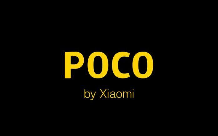 POCO By Xiaomi