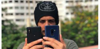 Samsung Galaxy S9 Plus vs. Xiaomi Mi A2