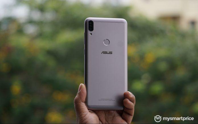 Asus Zenfone Max Pro M1 6GB