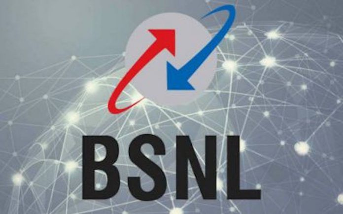 BSNL Launches Unlimited Local and STD Calling Plan Priced at