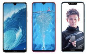 Honor 8X Max 6GB+64GB Variant With Snapdragon 660 AIE Now Available