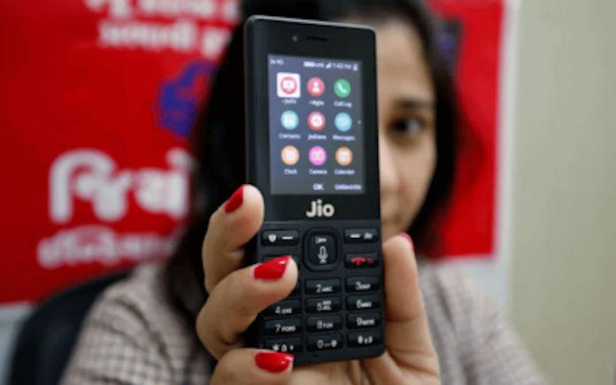 Jio Phones