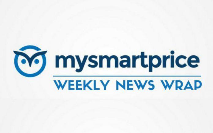 Weekly News Wrap