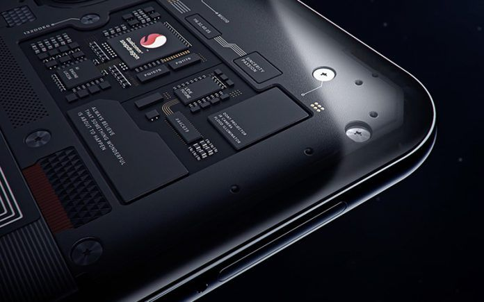 Xiaomi Mi 8 Explorer Edition Spotted at IMDA of Singapore Hinting at Global Launch Soon
