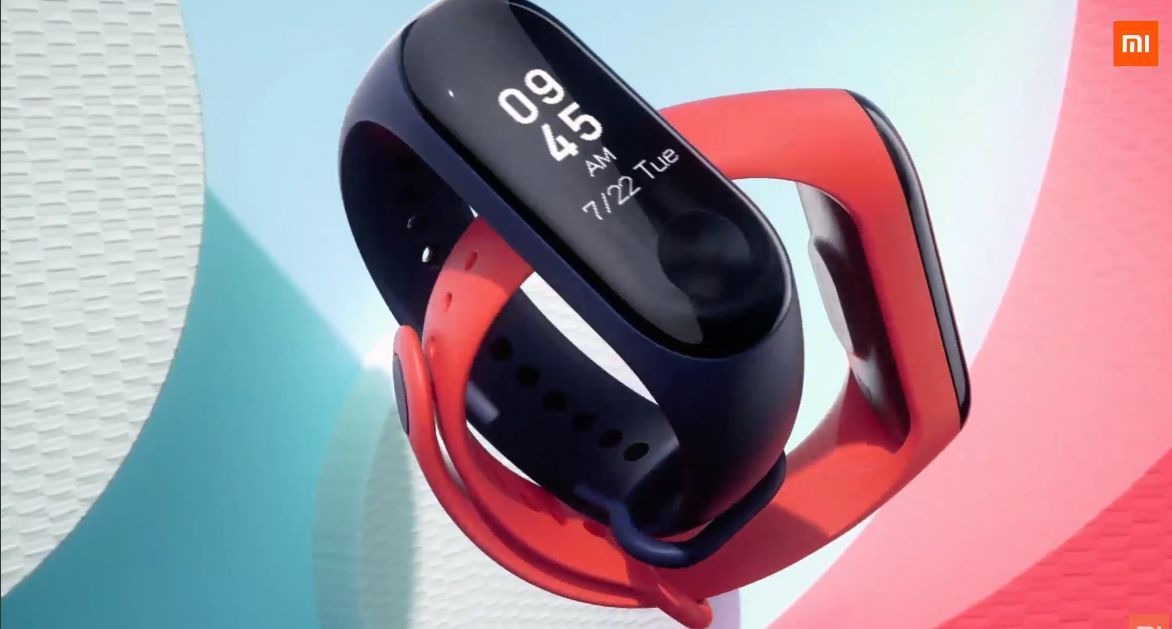 Titan SF Rush Affordable Smart Band Launched in India
