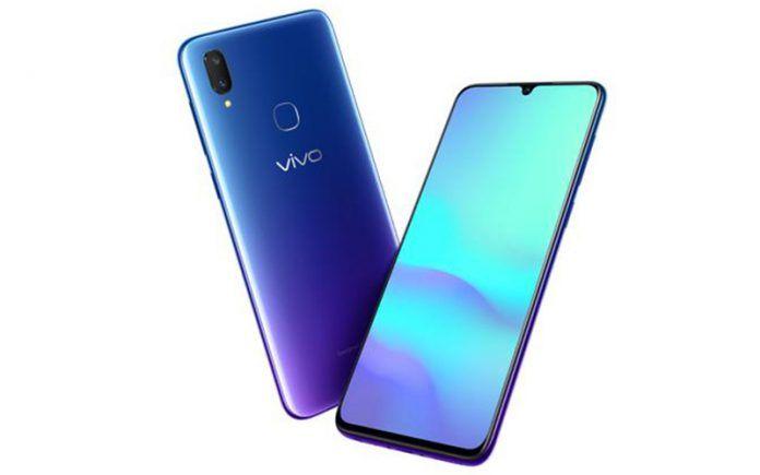 Vivo V11, V11i Powered by Helio P60 Processor, 3315mAh