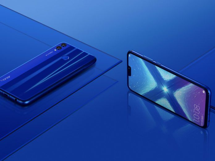 Honor 8X October Security Patch Rolled Out With Latest