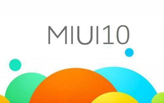 MIUI 10 v8 11 8 to Come with HAL3 and Offer Support for