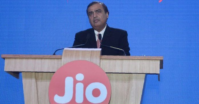 Reliance Jio Could Soon Implement Freemium Model for JioTV, JioCinema and JioMusic Apps