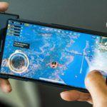 Xiaomi Black Shark Helo vs Asus ROG Phone vs Razer Phone 2