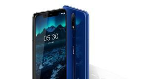Nokia X5 aka 5.1 Plus Latest Update Improves Touch Experience, System Performance, and Fixes Bugs