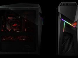 Asus ROG Strix GL12CX Gaming Desktop