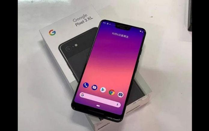 Google Pixel 3 XL (1)