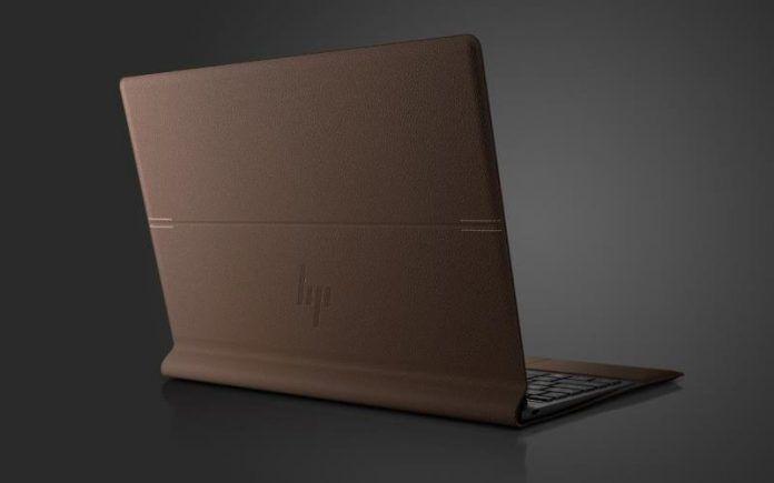 HP Spectre Folio