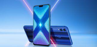 Huawei Honor 8X- Pre Release