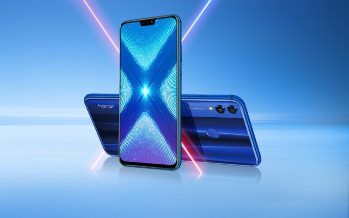 Honor 8X India Launch Set For October 16, Goes Global