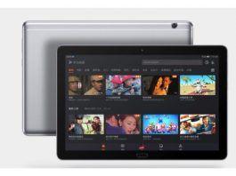 Honor MediaPad T5